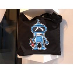 Bolso Bender Azul Marino